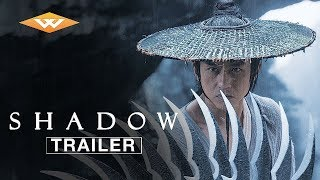 Trailer of Shadow (2018)
