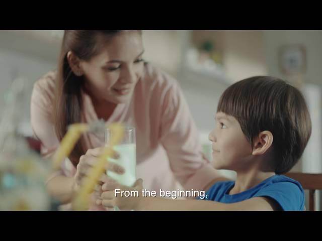 Nutrilon Royal One Step Ahead Online VIdeo