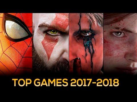 Top Proximos Juegos Para 2017 2018 Ps4 Xboxone Pc New Gameplay