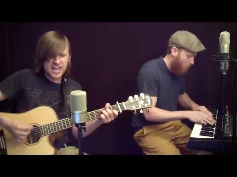 """Radioactive"" by Imagine Dragons Cover by South of Specter"