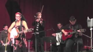 Video ROMANIKA - Baubo - Folk Forum Live  RTVS 2015