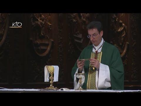 Messe du 6 juillet 2018