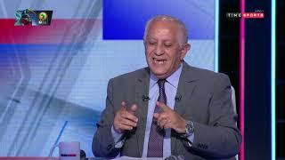 Super Time - حسن المستكاوي : رمضان صبحي مستواه رائع وأدائه أتغير كثيرا مع المنتخب والأهلى