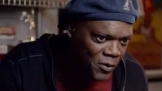 Samuel L. Jackson: 'Wake The Fuck Up' And Vote For Obama thumbnail