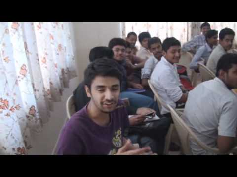 SSMRV College video cover2