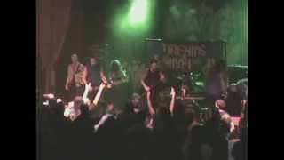 Dark Angel - The Burning of Sodom Live Reunion Show 2002