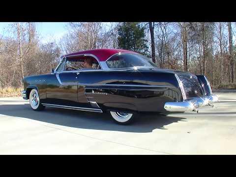 Video of Classic '53 Monterey - G6VU