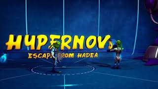 VideoImage1 HYPERNOVA: Escape from Hadea