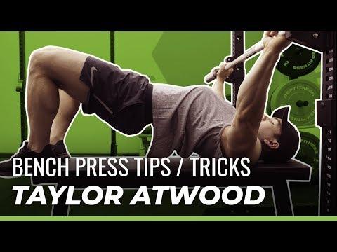 Bench Press - Powerlifting