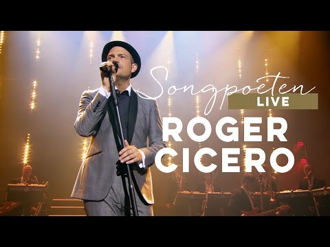 Roger Cicero - My Way [Live] (Offizielles Video)