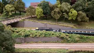 Wigan Model Railway 2018(17)