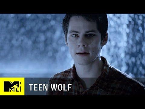 Teen Wolf Season 6 (Main Title Opening Sequence)