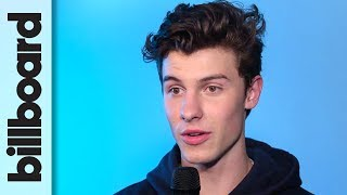 "Shawn Mendes Describes ""Goosebumps"" Giving Parkland Students Performance 