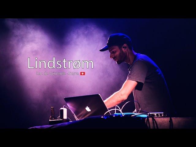 Lindstrøm – Live – Festival Week-end au bord de l'eau