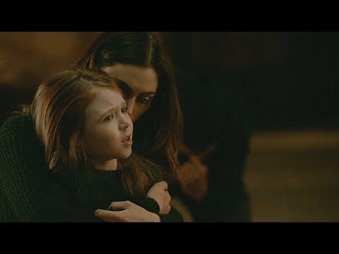 Klaus & Hayley & Hope | HD Family Scenes (4x13) The Originals