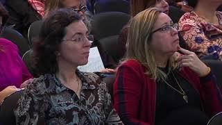 Participação na I Sesem no Rio de Janeiro