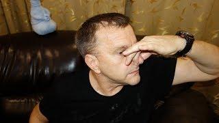 Как вылечить насморк?  Забудьте о насморке и гайморите. Сильнейшее средство от дедушки
