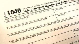 GAO: Tax Expenditure Basics