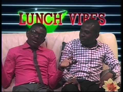 Download Comedians,Baba D Baba, Erique And Ajibade Oyemade On The COMEDY CRUISE And LUNCH VIBES SHOW HD Mp4 3GP Video and MP3