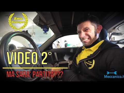 2°pt Smart Roadster | Cambio il TURBO e...