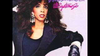 Donna Summer (All Systems Go Singles) - 02 All Systems Go (Extended Remix)