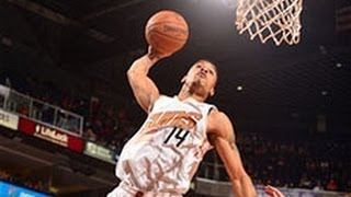 Top 5 NBA Plays: November 10th