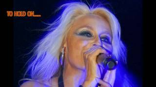 "Doro - ""Give Me A Reason"""