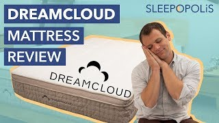 DreamCloud Mattress Review 2020 Update - Is it Better than Purple and Saatva?
