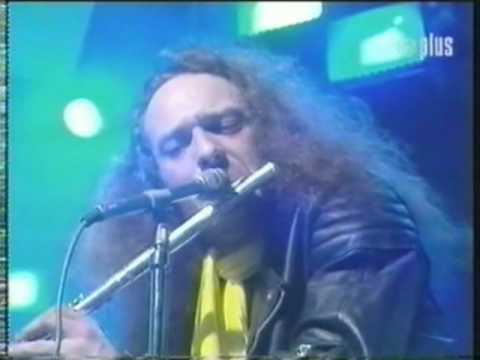 Jethro Tull-Living in the past Supersonic TV 1976 UPGRADE