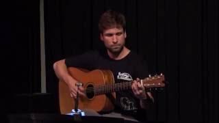 Video Adam Pavlíček - You Are Still In My Mind (na koncertě)