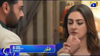 Fitoor Episode 30 Teaser Promo Review By Showbiz Glam