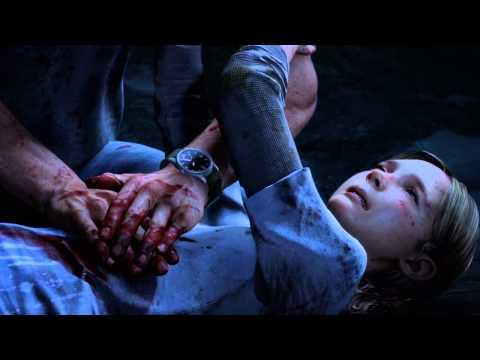 The Last of Us™ Remastered (Rated 18 ) Ep. 2 Nooooooo!!! Sarah!!!!