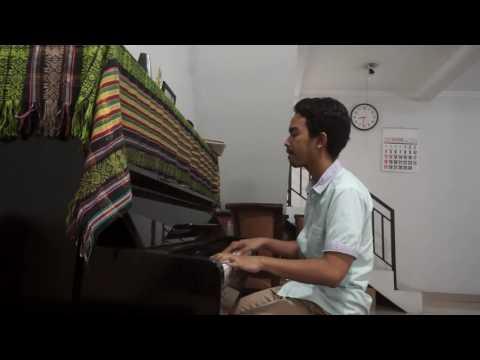 """DIA"" - Vina Panduwinata (Piano Cover) - Arman"