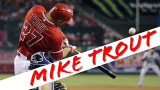 Mike Trout 2017 Highlights [HD]