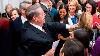 Face to Face for Young Single Adults with Elder Jeffrey R. Holland