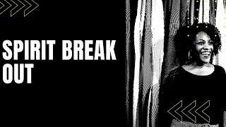 Spirit Break Out - Rheva Henry