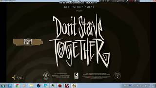 How to download and install | Don't Starve Together | 100% working Online