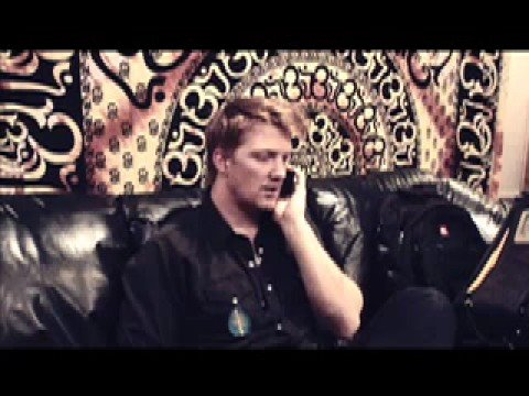 The Making of Eagles of Death Metal's 'Heart On' - Part 1