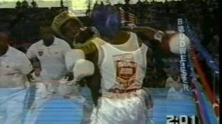 1988 U S  Olympic Boxing Trials