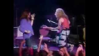 Tesla   Love Song (Live 1990) Five Man Acoustical Jam