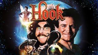 Hook - Nostalgia Critic