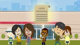 Hope Scholarship Explained