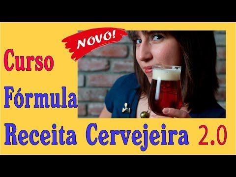 Curso Fórmula Receita Cervejeira 2.0