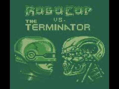 robocop versus terminator game boy