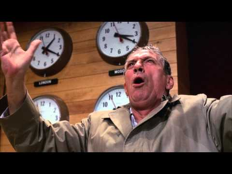 'Mad as hell' monologue that won actor Peter Finch an Oscar, and is arguably more relevant today than ever before