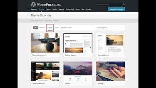 Какой шаблон WordPress нужен для онлайн школы на WP Courseware