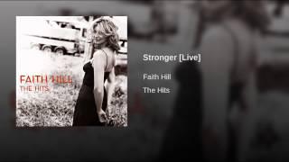 Stronger [Live]