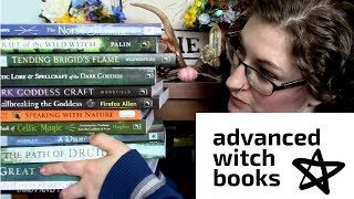 258. Books for Advanced Witches