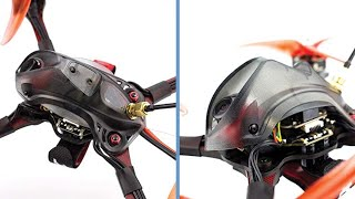 Top 5 Best Fpv Drones Review in 2021