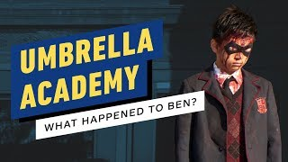 Umbrella Academy: What Happened to Ben?